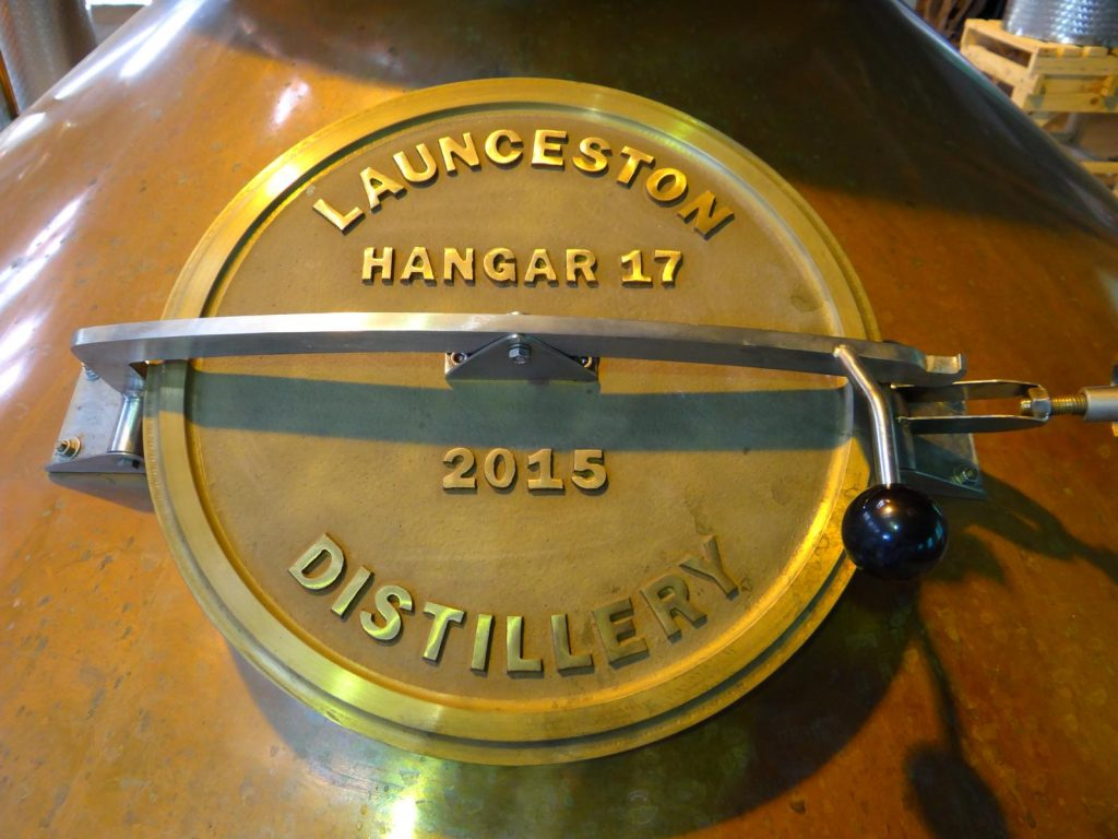 Launceston Distillery