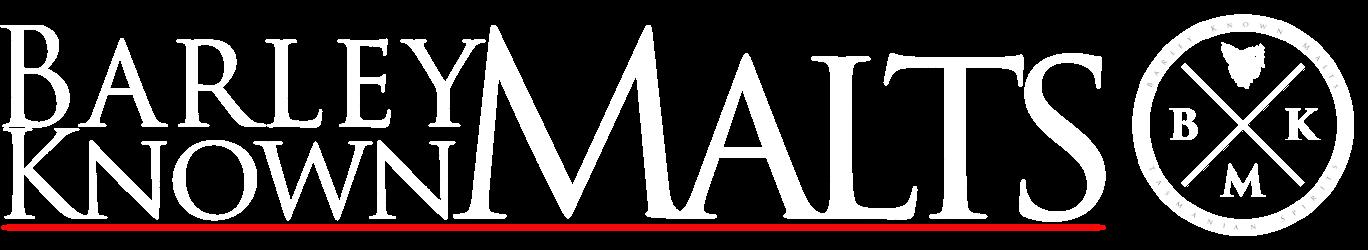 Barley Known Malts